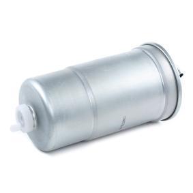 RIDEX Filtro de combustible (9F0196)