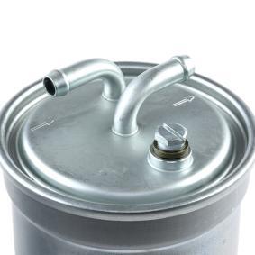 RIDEX HONDA CIVIC Filtro de combustible (9F0196)