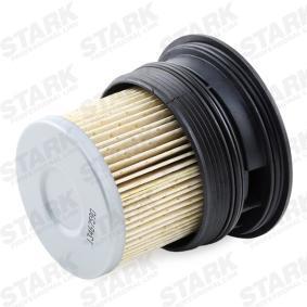 STARK SKFF-0870234 Kraftstofffilter OEM - 05080825AA ALFA ROMEO, CHRYSLER günstig