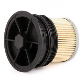 RIDEX Kraftstofffilter (9F0235) niedriger Preis