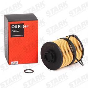5444682 für OPEL, SAAB, Ölfilter STARK (SKOF-0860179) Online-Shop