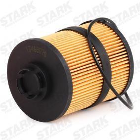 STARK SKOF-0860179 Ölfilter OEM - 5650338 OPEL, GENERAL MOTORS günstig