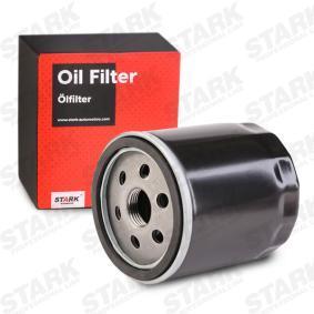 Ibiza IV ST (6J8, 6P8) STARK Filtro aceite SKOF-0860181