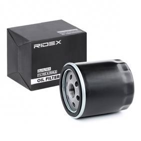 Ibiza IV ST (6J8, 6P8) RIDEX Pro kit bajar suspensión resortes 7O0182