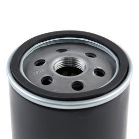 RIDEX Filtro de aceite motor (7O0182)