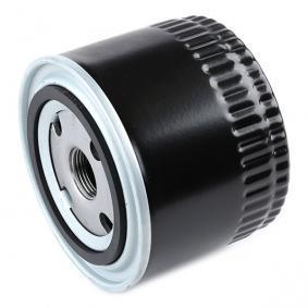 RIDEX Маслен филтър 7O0192