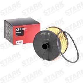 152082327R für RENAULT, Ölfilter STARK (SKOF-0860212) Online-Shop