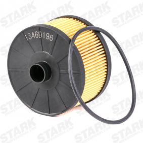 STARK SKOF-0860212 Ölfilter OEM - 152082327R RENAULT günstig