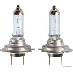 Bulb, headlight (89901400066) from HERTH+BUSS ELPARTS buy