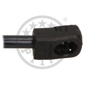 Kofferraum Stoßdämpfer AG-40583 OPTIMAL