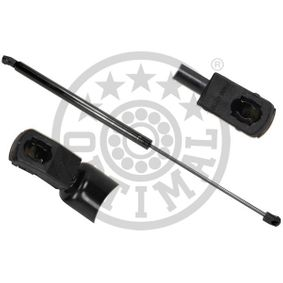 OPTIMAL Amortiguadores puerta trasera AG-40655