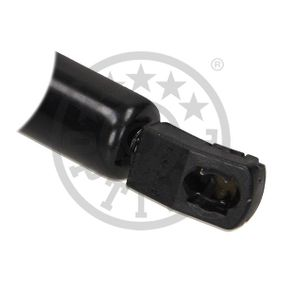 Amortiguador de portón AG-40655 OPTIMAL