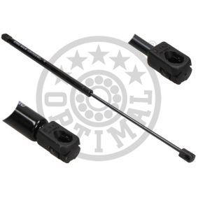 Muelle neumático, maletero / compartimento de carga OPTIMAL Art.No - AG-40681 obtener