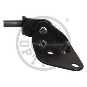 OPTIMAL Heckklappendämpfer / Gasfeder 81860M70F10 für SUZUKI bestellen
