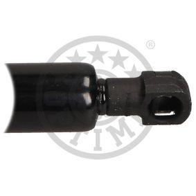 844310002R für RENAULT, DACIA, RENAULT TRUCKS, Heckklappendämpfer / Gasfeder OPTIMAL (AG-40710) Online-Shop