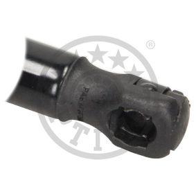 132081 für OPEL, VAUXHALL, Heckklappendämpfer / Gasfeder OPTIMAL (AG-40888) Online-Shop