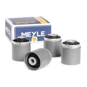 X5 (E53) MEYLE Reparatursatz, Querlenker 314 753 0000/HD