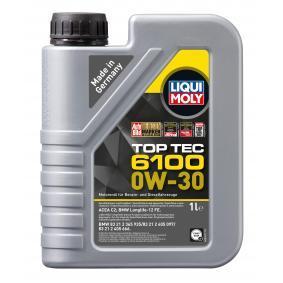 ACEA C2 ulei de motor (20777) de la LIQUI MOLY comandă ieftin