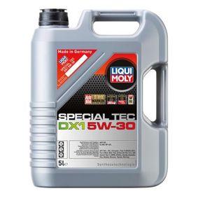 LIQUI MOLY Aceite de motor, Art. Nr.: 20969 online