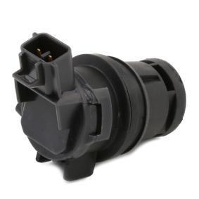 ASHIKA Motor agua limpiaparabrisas (156-03-300)