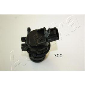Bomba de limpiaparabrisas (156-03-300) fabricante ASHIKA para TOYOTA RAV 4 II (CLA2_, XA2_, ZCA2_, ACA2_) año de fabricación 05/2001, 116 CV Tienda online