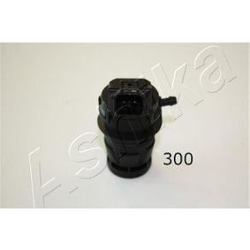 Motor agua limpiaparabrisas ASHIKA 156-03-300 populares para TOYOTA RAV 4 2.0 D 4WD (CLA20_, CLA21_) 116 CV