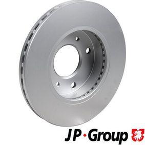 JP GROUP Bremsscheibe 4020671E06 für NISSAN, INFINITI bestellen