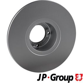 JP GROUP Bremsscheibe 21A2612 für MINI, ROVER, AUSTIN, INNOCENTI, MORRIS bestellen