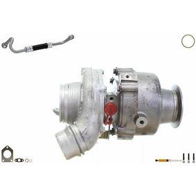 Turbolader 900175S1 ALANKO