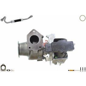 ALANKO Turbolader 900175S1