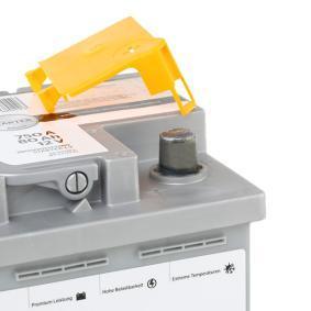 Continental Starterbatterie (2800012023280) niedriger Preis