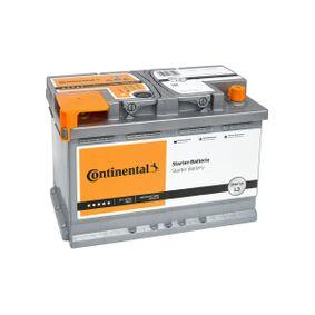 Continental RENAULT ESPACE Batterie (2800012023280)