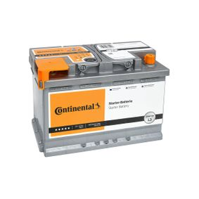 Continental VW TOURAN Batterie (2800012023280)