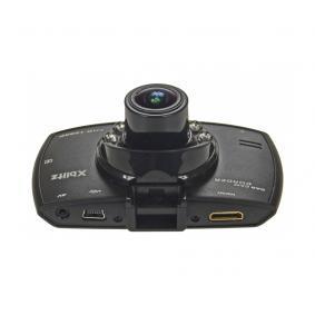 BLACK BIRD Dashcam von XBLITZ Qualitäts Ersatzteile