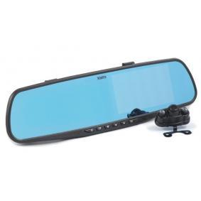 XBLITZ Dashcams (telecamere da cruscotto) PARK VIEW in offerta