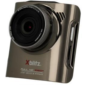 XBLITZ Dashcam P100 Online Shop