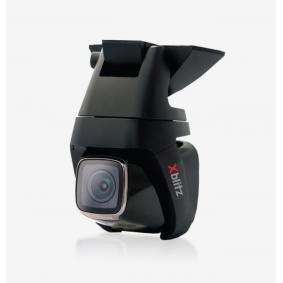 P500 Dashcam för fordon