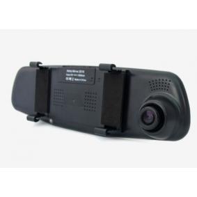 MIRROR 2016 Palubní kamery pro vozidla