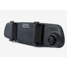 MIRROR 2016 Dashcams for vehicles