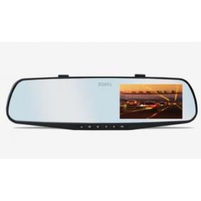 Kojelautakamerat autoihin XBLITZ-merkiltä - halvalla