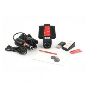 XBLITZ Dashcam X5 WI-FI på rea