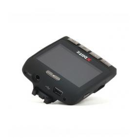 XBLITZ Kojelautakamerat BLACK BIRD 2.0 GPS tarjouksessa