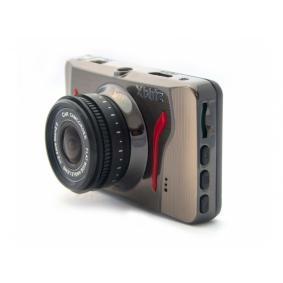 XBLITZ Caméra de bord GHOST en promotion