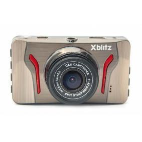 XBLITZ Caméra de bord GHOST