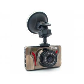 Dashcams (telecamere da cruscotto) per auto del marchio XBLITZ: li ordini online