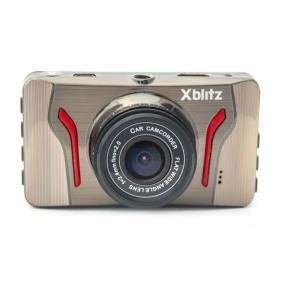 XBLITZ Dashcams (telecamere da cruscotto) GHOST