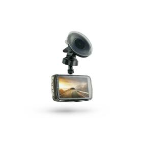 XBLITZ DUAL CORE Palubní kamery