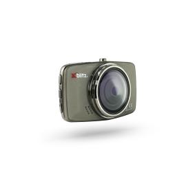 XBLITZ Caméra de bord DUAL CORE