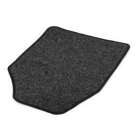 9900-3 Floor mat set for vehicles