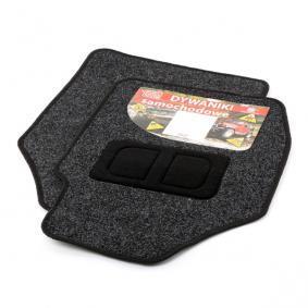 Set med golvmatta för bilar från POLGUM – billigt pris